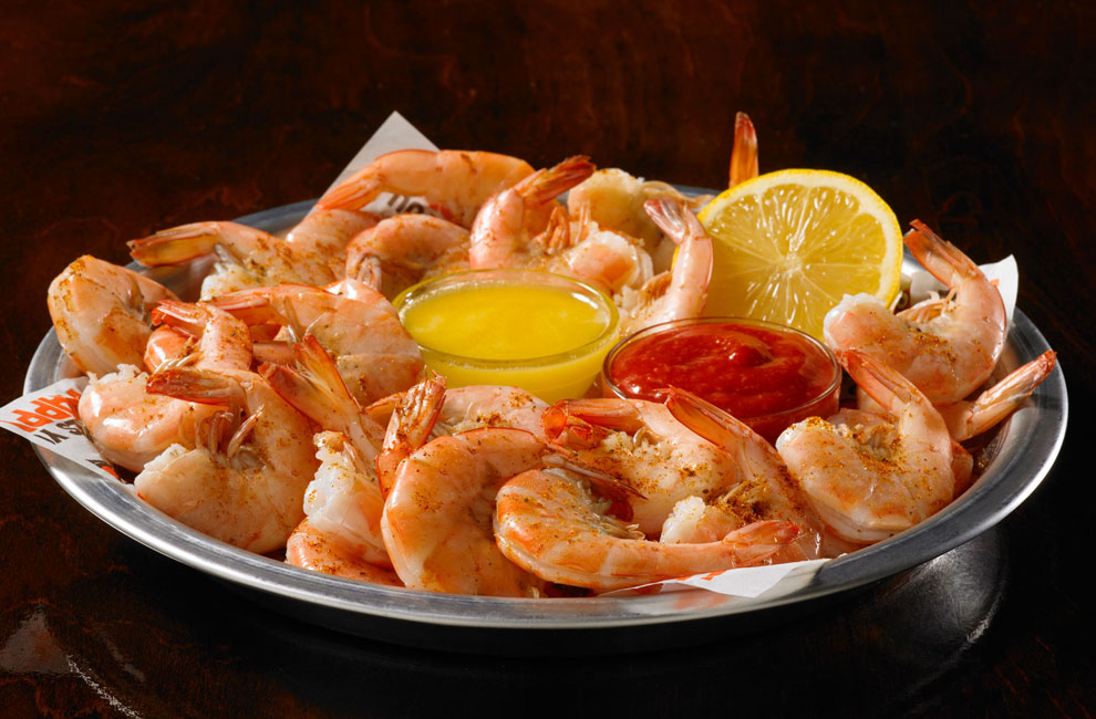 Mariscos / Seafood